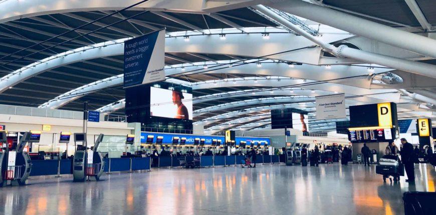 The 5 commandments of airport etiquette 870x430