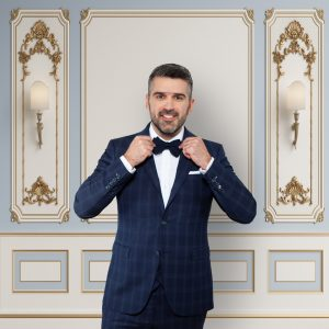 wear Chelsea navy 3 piece suit with 891 2378 300x300
