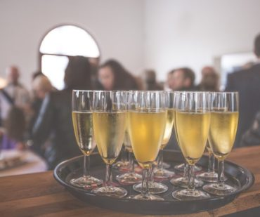11 party etiquette tips to make you the perfect guest 370x309
