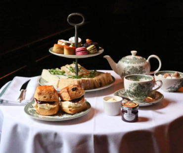 the ultimate guide to afternoon tea etiquette 370x309