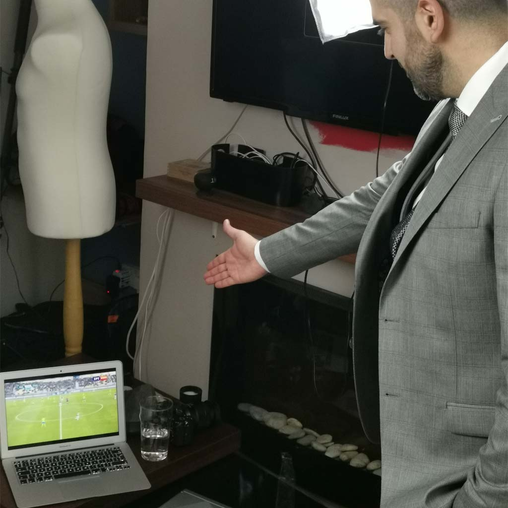 join us behind the scenes of our first photoshoot 5