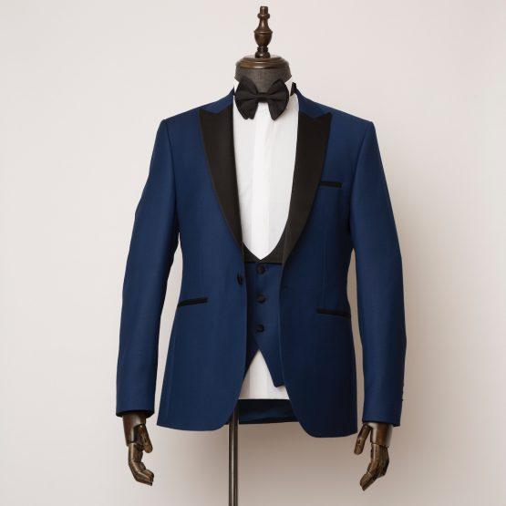 Mayfair 3 piece blue tuxedo 1 555x555