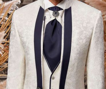 the wedding suit guide for grooms guests wedding party 370x309