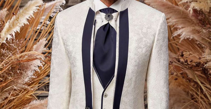 the wedding suit guide for grooms guests wedding party 830x430