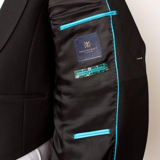 Barbican 3 Piece Black Tuxedo 2 555x555