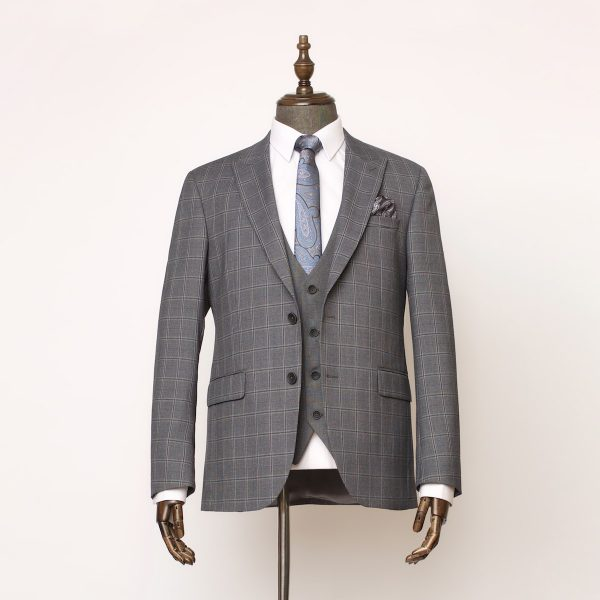 Cobham Grey 3 Piece Suit 1 600x600